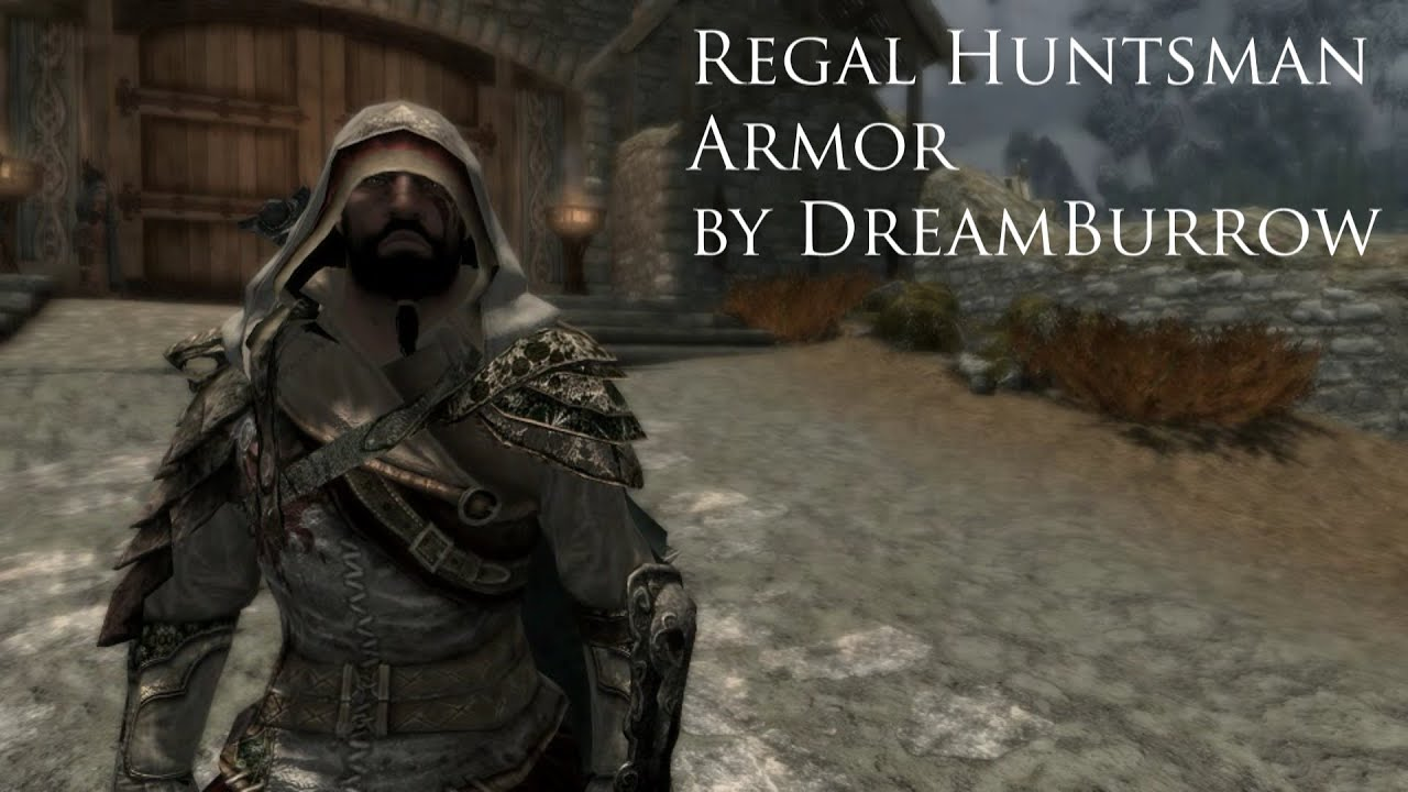 skyrim how to change masters