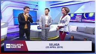Malaysia Hari Ini (2019)   Tue, Apr 23