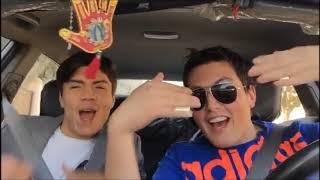 Carpool Karaoke AZUL - SDA 2018