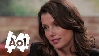 Bridget Moynahan Reveals Secrets About Her Favorite Leading Men