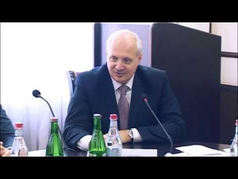 В АГПУ состоялось заседание Совета Президиума ректоров вузов Краснодарского края и Адыгеи