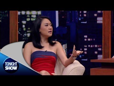 Tonight show - Asia's Next Top Model - Filantropi Witoko