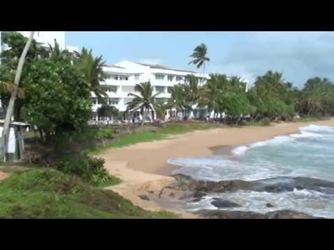 SRI LANKA Hotel INDURUWA BEACH