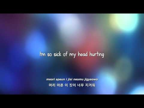SHINee- JoJo Lyrics [Eng. | Rom. | Han.]