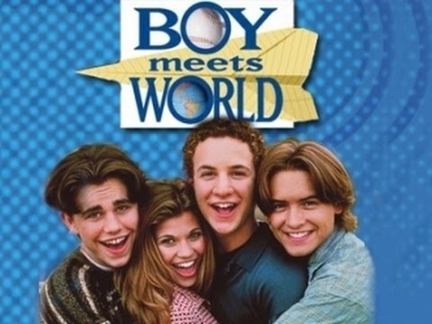 Image result for boy meets world tv show