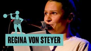 Regina von Steyer – Yogamattenmenschen