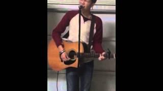Fire Away- Chris Stapleton cover by Britton Buchanan Mp3