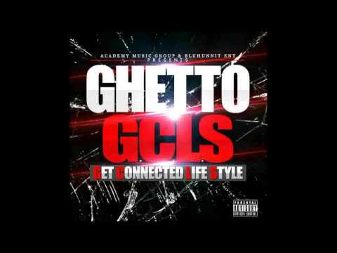 GHETTO - FLEXIN ( PRODUCED BY HDxMULLA)