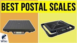 10 Best Postal Scales 2020