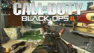 Black Ops 2 - PC Multiplayer Gameplay