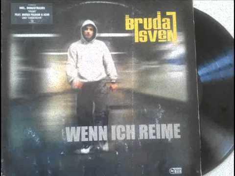 Bruda Sven feat Moses Pelham & Azad - Front