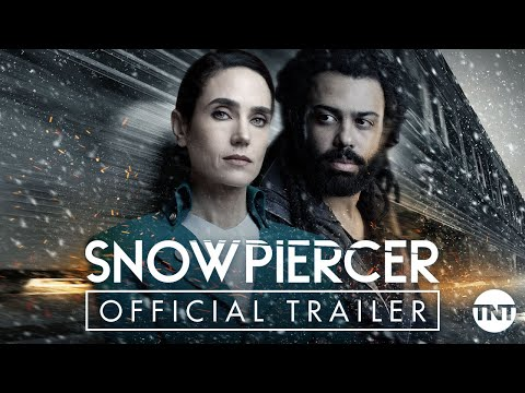 Snowpiercer TV - Fantasy  - cover