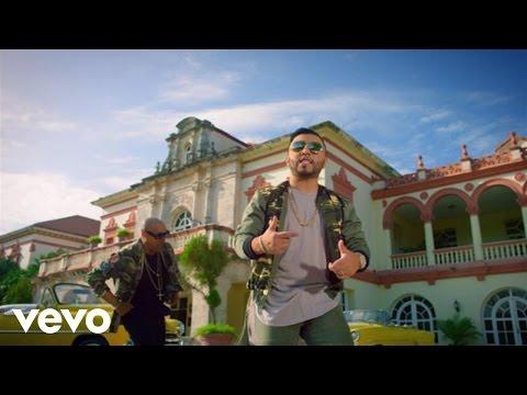 Alex Sensation - La Mala Y La Buena (Official Video) ft. Gente De Zona