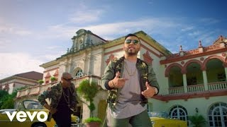 Alex Sensation La Mala Y La Buena Official Video