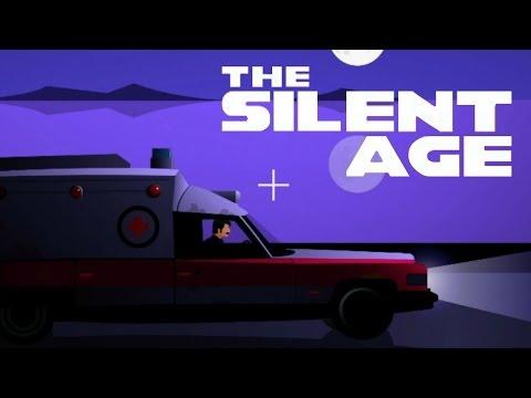 VIAJERO DEL TIEMPO   The Silent Age