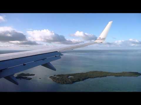 Belize Landing