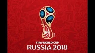 FIFA World Cup 2018 Russia - BBC Sport Closing Montage HD