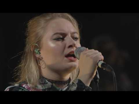 Låpsley - Falling Short (Live on KEXP)