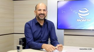 DEPUTADO ESTADUAL: Robério fala sobre eleições e investimentos na região