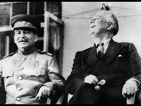 Conferencia de Yalta, 71 años