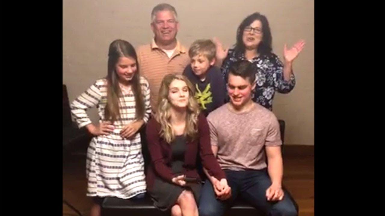 Bates Family Live Bates Baby Amp Wedding Updates YouTube
