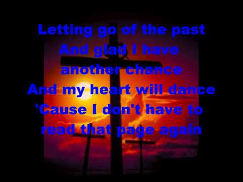 Kirk Franklin's Imagine Me (with lyrics)