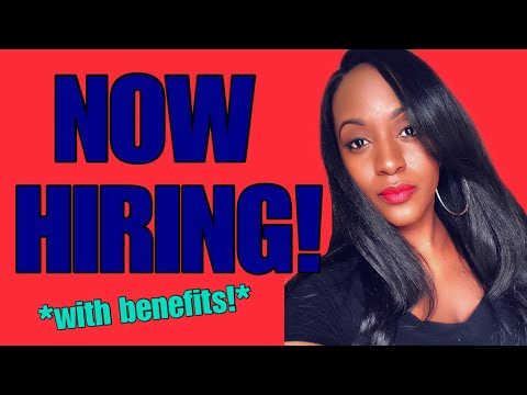 60K Yearly Work From Home Job ~ 9-20-19 (will NOT last)