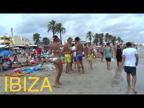 IBIZA - BEST OF IBIZA, SPAIN, HD