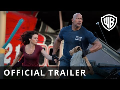 San Andreas – Official Trailer 2015