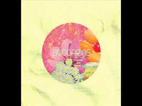 Boogarins - Erre