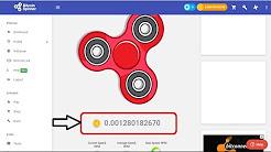 Free bitcoin  | Free bitcoin spinner