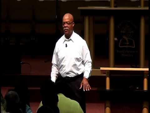February 10, 2018- Pastor/Teacher Carl Coleman -First True Love World Outreach Ministries