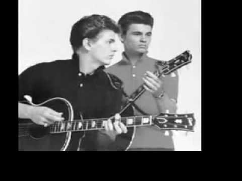 "The Everly Brothers - ""Bowling Green"""