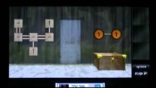 Take Action to Escape Niveau 34 - Level 34 Walkthrough - astuces et trucs fr