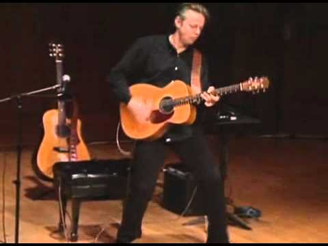 Tommy Emmanuel   Classical Gas Best Version