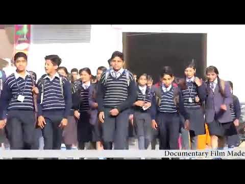 Queen's Academy Secondary School Jaipur