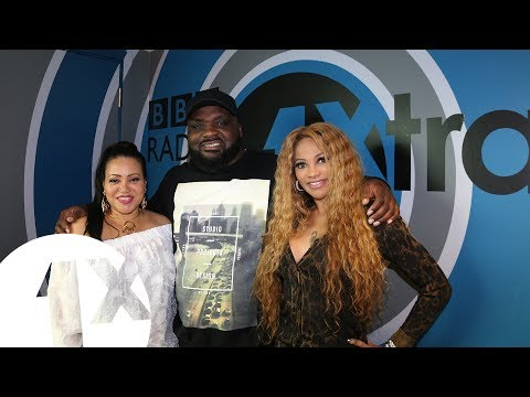Salt N Pepa talk Fights, Stalkers, Nicki Minaj & Remy Ma