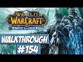 World Of Warcraft: Wrath Of The Lich King Walkthrough Ep.154 w/Angel - Fjord Mining!