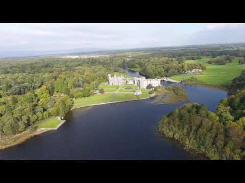 Ashford Castle - Cong, Co. Mayo, Ireland