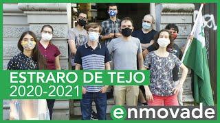 La nova estraro de TEJO 2020-2021 – Enmovade #1