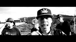 """Bien Sanos""Santa Fe Klan Ft Chetios Ayala Ft Kuartel462 Video Oficial"