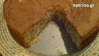 Φανουρόπιτα (με 7 υλικά) - Πολύ εύκολη συνταγή