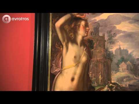 Opium op bezoek bij Liefde & Lust   Joachim Wtewael