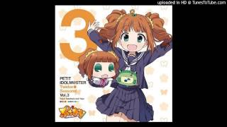 まほろば - PETIT IDOLM@STER Twelve • Seasons! Vol. 3 Yayoi Takatsuki and Yayo