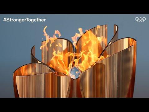 #StrongerTogether: un an pour les JO de Tokyo