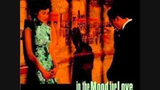 In the mood for love Soundtrack - Angkor Wat Theme III ( Michael Galasso)