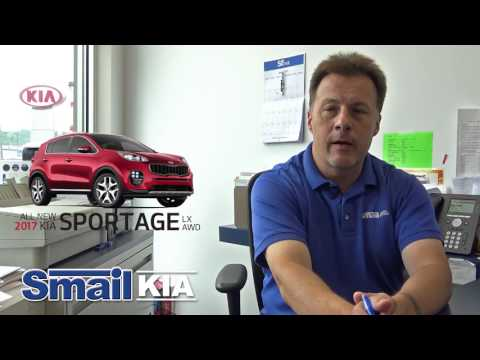 Summer SUV Clearance Event at Smail Kia in Greensburg PA (July 2017)