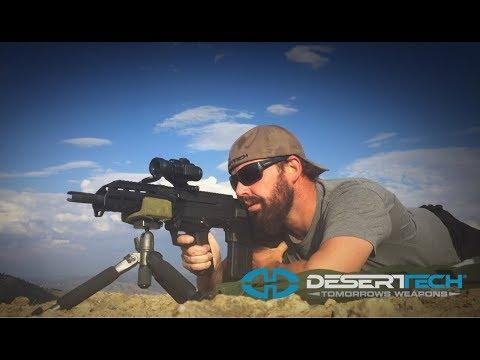 The Desert Tech MDR
