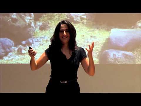 Pensar como una isla. | Elisa Irene Sotelo Schmelkes | TEDxCoyoacán