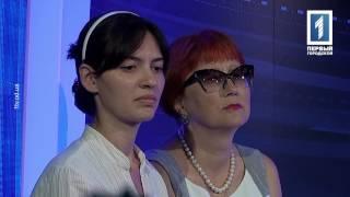 Тема: ВИЧ-СПИД в Одессе.